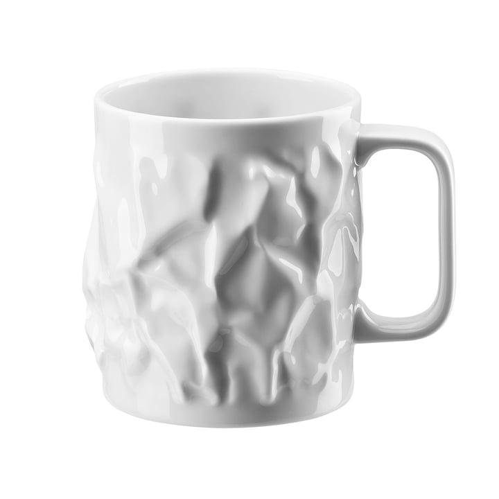 La tasse avec anse sac en papier en grand format, 0,57l, de Rosenthal