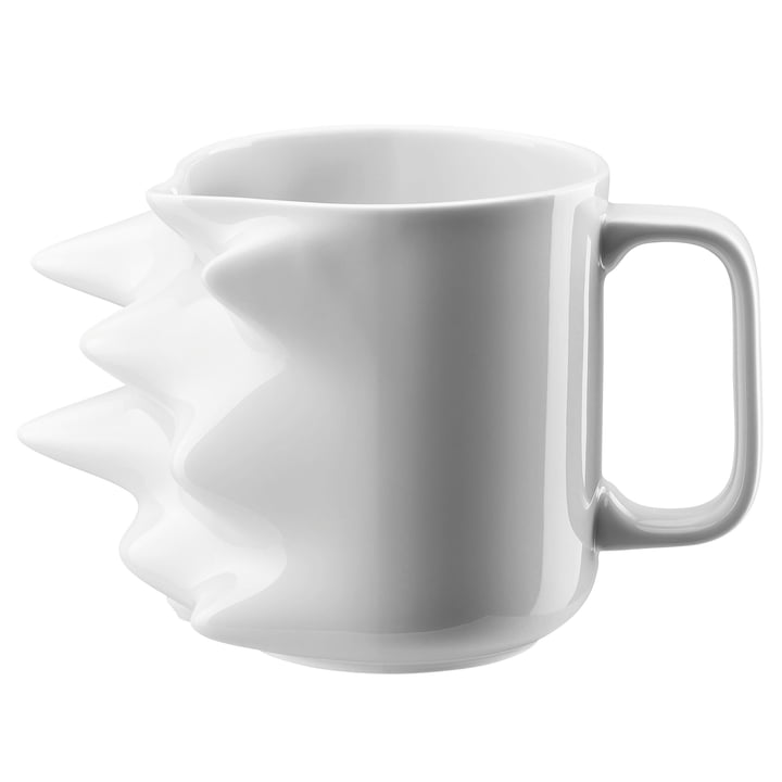 Le mug «Fast» avec anse, grand format, 0,57l de Rosenthal