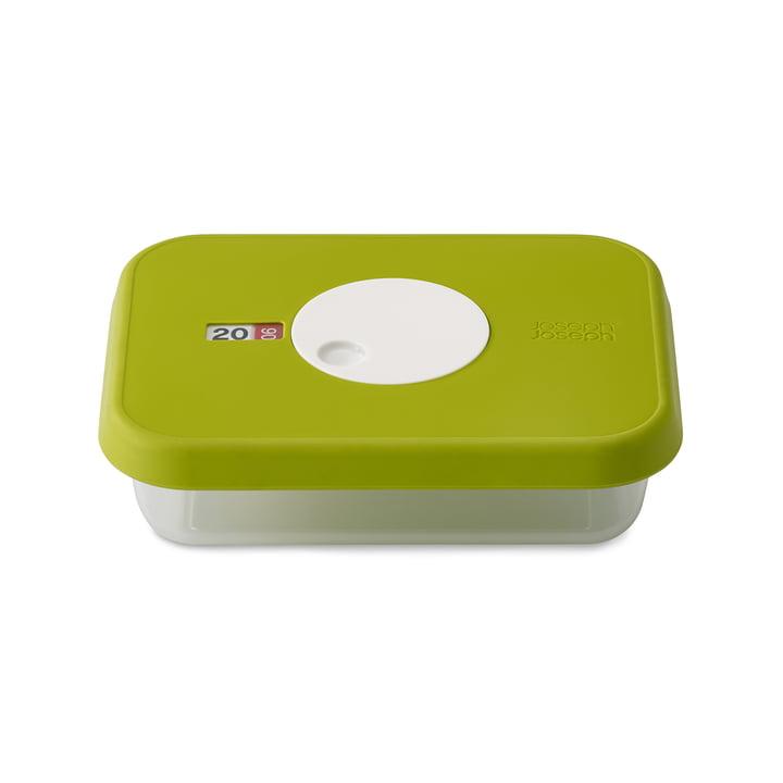 Boîte de conservation Dial rectangulaire 0,7l de Joseph Joseph