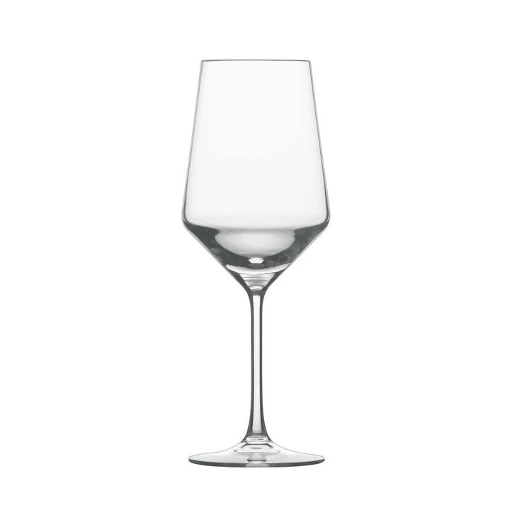 Verre à vin Pure de Schott Zwiesel pour Cabernet