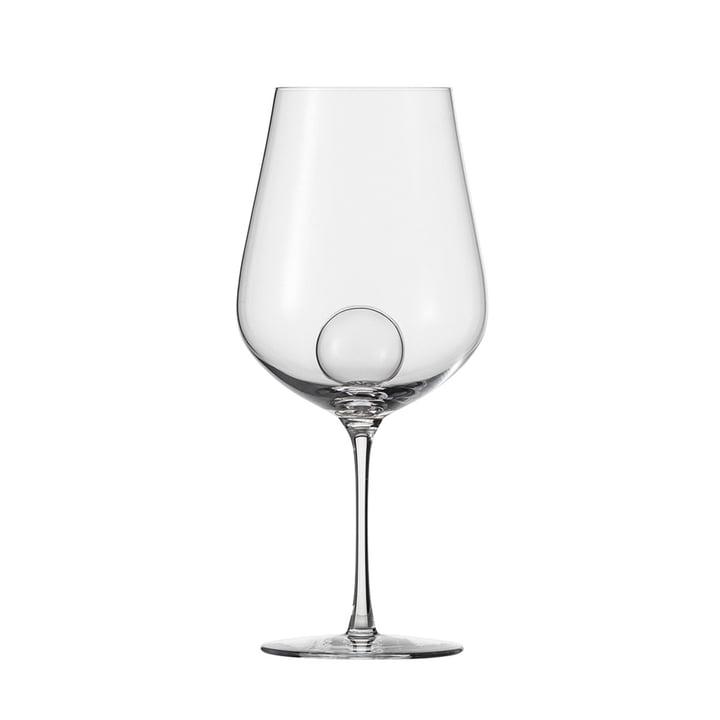 Verre à vin rouge Air Sense de Zwiesel 1872