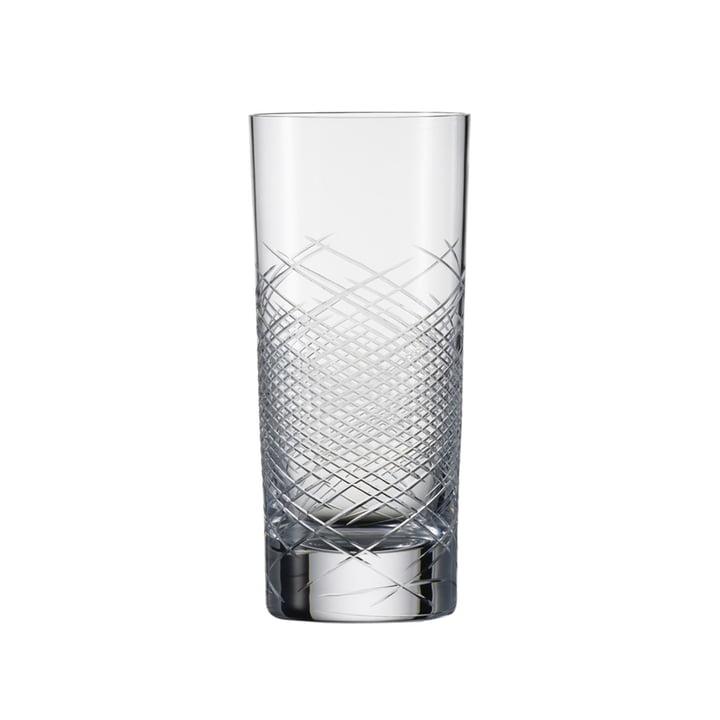 Le verre long drink Hommage Comète de Zwiesel 1872 en grand format
