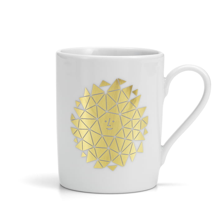 La Coffee Mug, New Sun par Vitra
