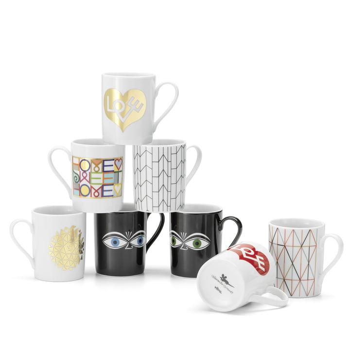 La Coffee Mug par Vitra