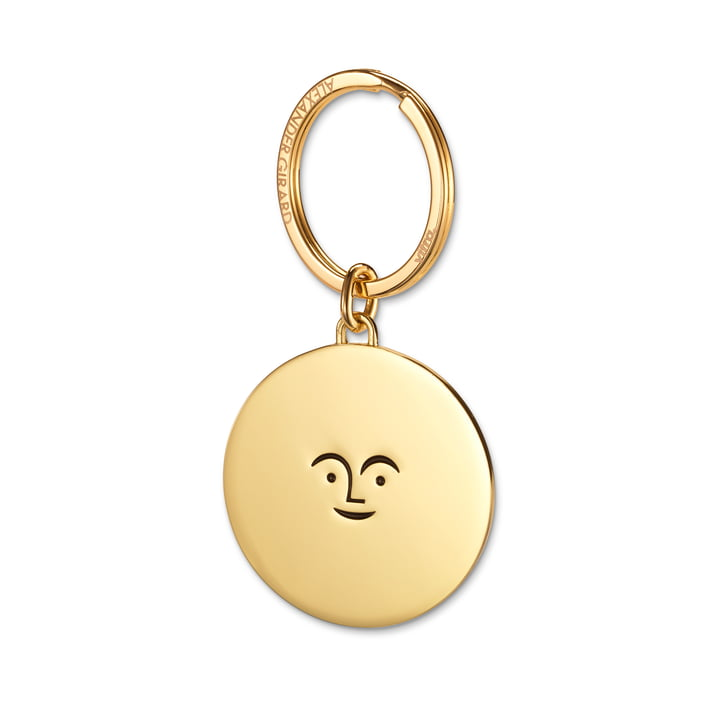 Porte-clés Key Ring Sun par Vitra