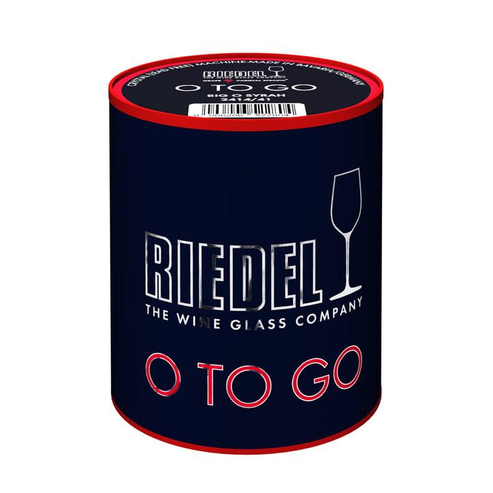 O Wine O To Go de Riedel