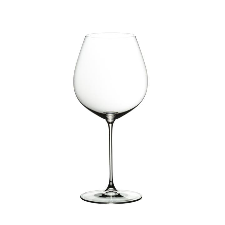 Verre Veritas Pinot Noir Ancien Monde de Riedel