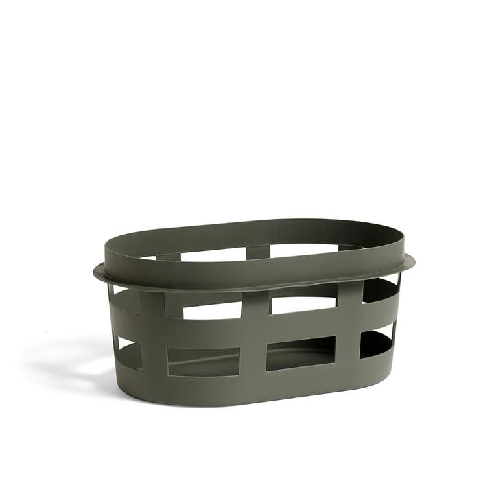 Hay - Le panier à linge en army, S