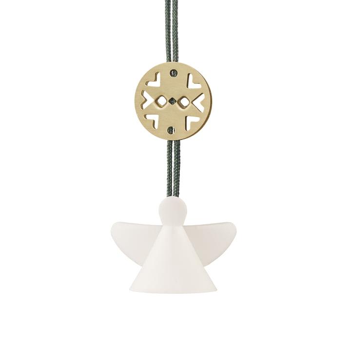 Nordic ange de décoration en céramique par Stelton