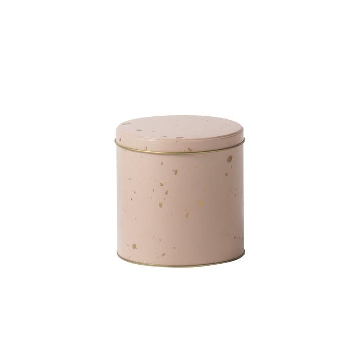 Boîte de rangement Confetti Small Ø13cm de ferm Living