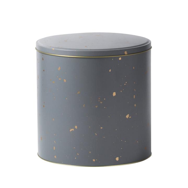 Boîte de rangement Confetti Large Ø22cm de ferm Living