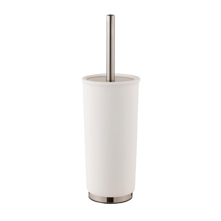 Brosse WC Touch de Södahl en blanc