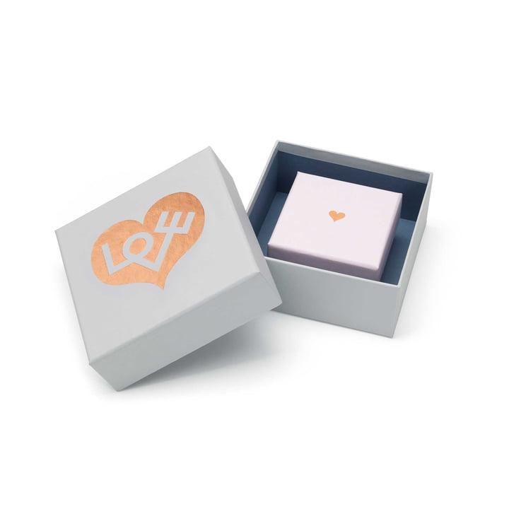 Graphic Boxes Love (lot de 2) par Vitra