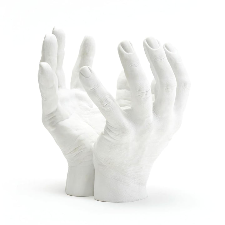 La coupelle Hand Bowl d'Areaware
