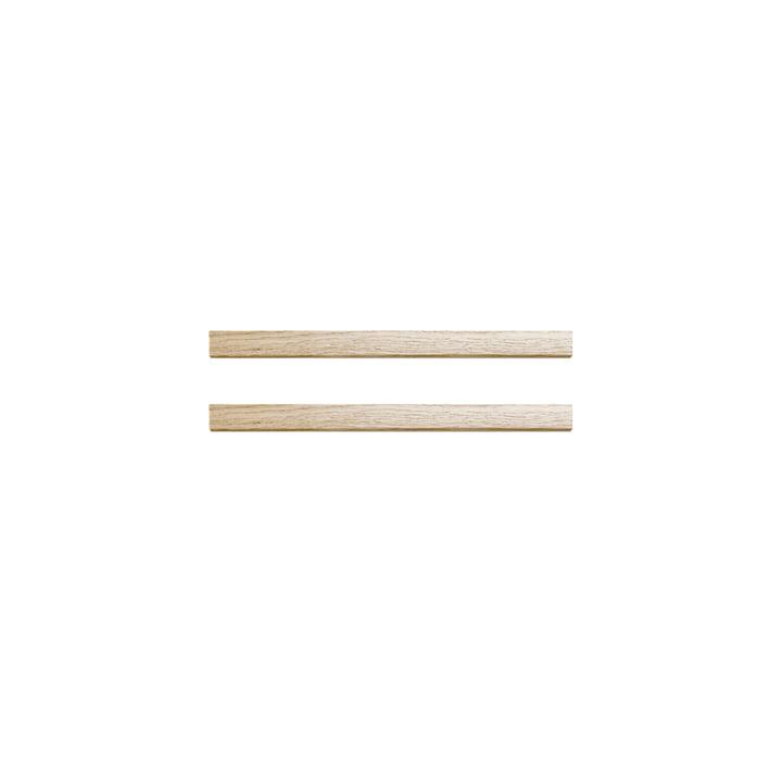 Paper Collective - Cadre magnétique STIICK 33cm, chêne