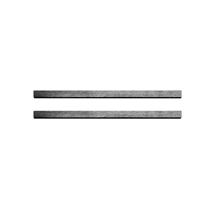 Paper Collective - Cadre magnétique STIICK 53cm, noir