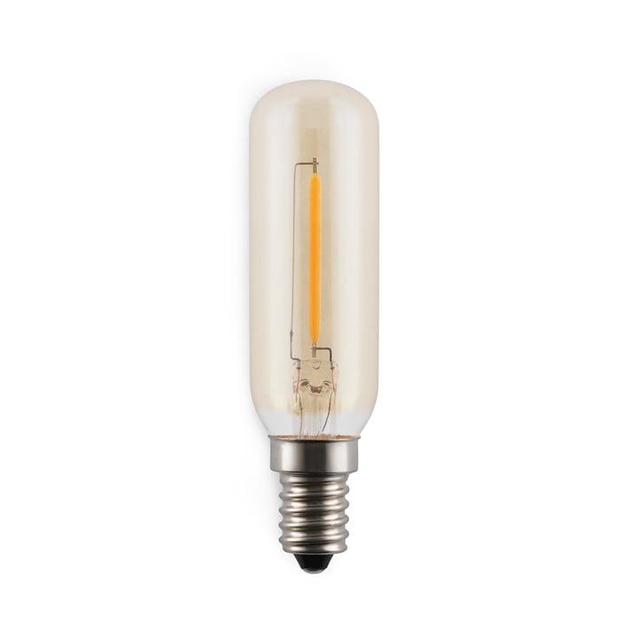 Ampoule LED E12-E14 / 2 W, claire de Normann Copenhagen