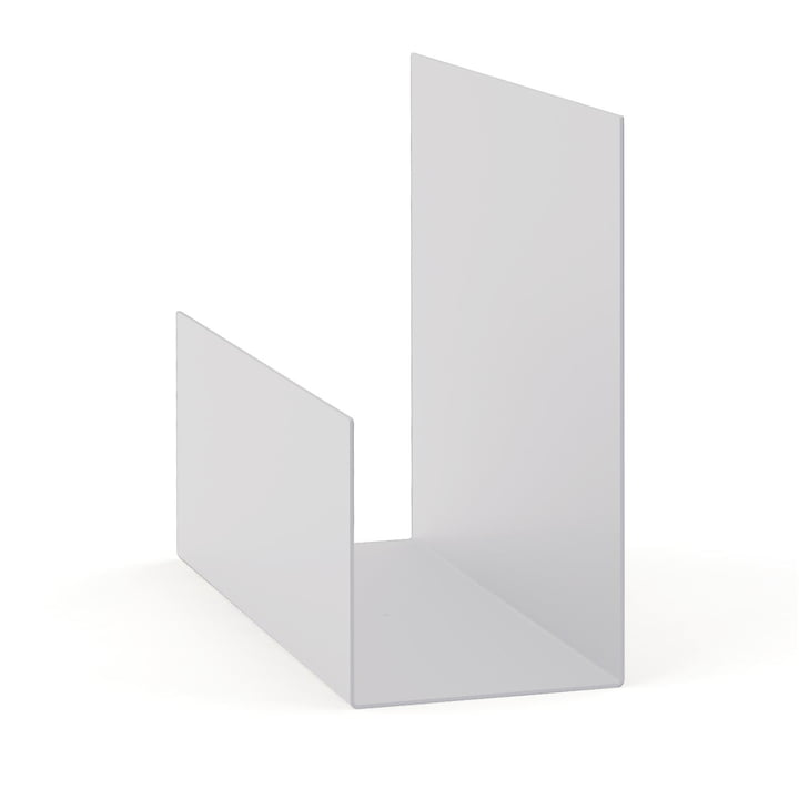 Konstantin Slawinski - Système d'étagère El, blanc