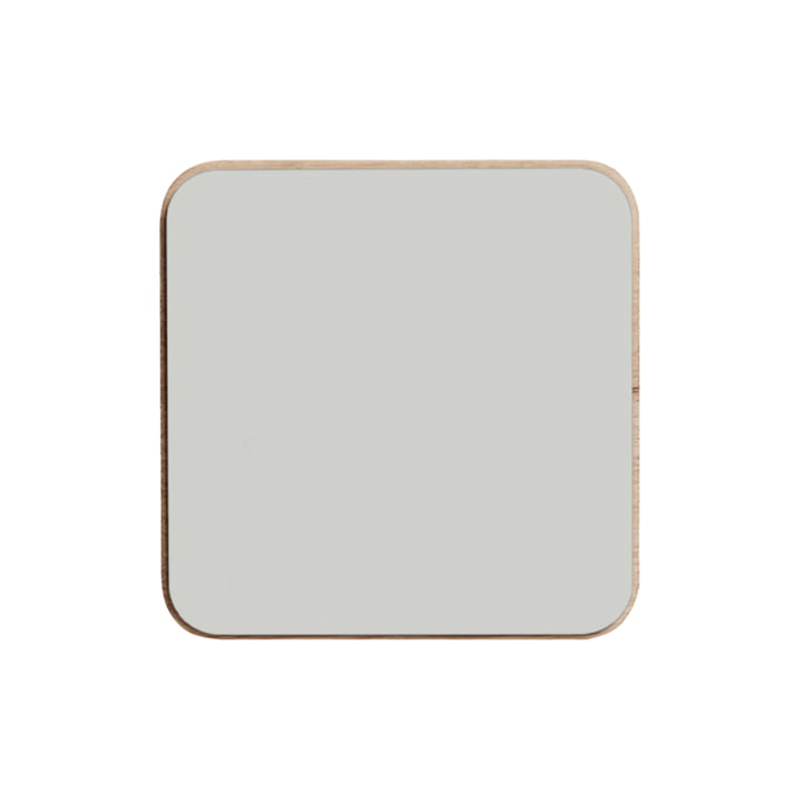Couvercle Create Me pour boîte 12 x 12 cm de Andersen Furniture en iron grey