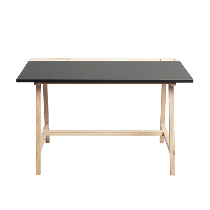 Bureau D1 d'Andersen Furniture en anthracite