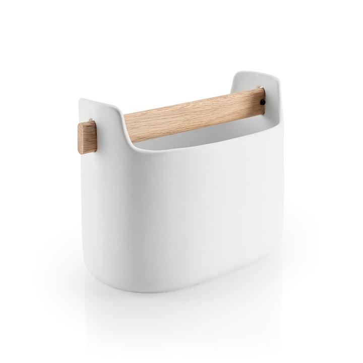 Boîte à outils H 15 cm d'Eva Solo en blanc