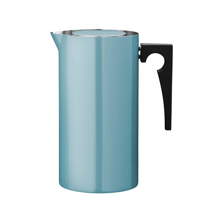 Stelton - Cafetière 1 l, dusty teal