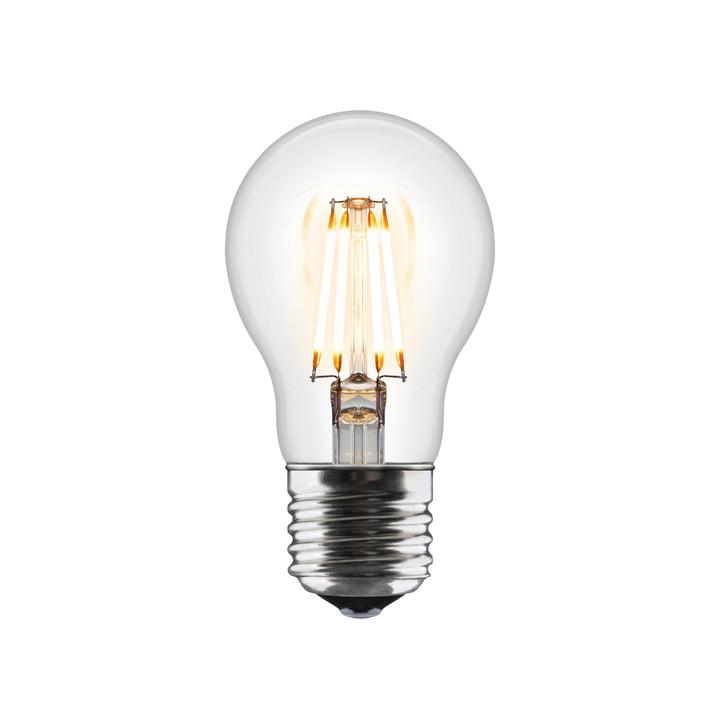 Idea Eclairage LED E27 / 6 W Umage en clair