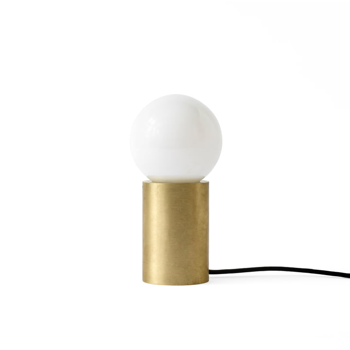 Lampe de table Socket Occasional de Menu