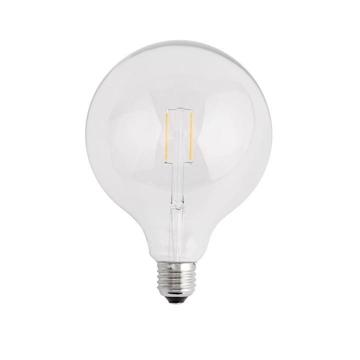 Ampoule Globe LED par Muuto