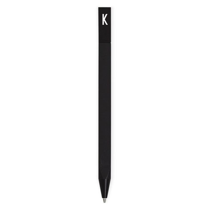 Pen Personal J par Design Letters