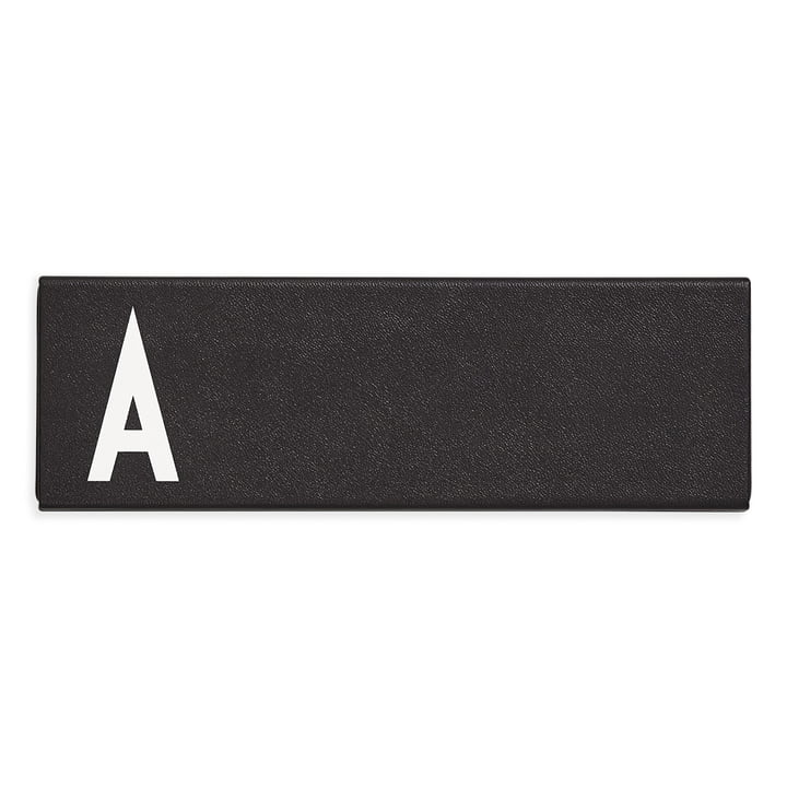 Pencil Case Personal A de Design Letters