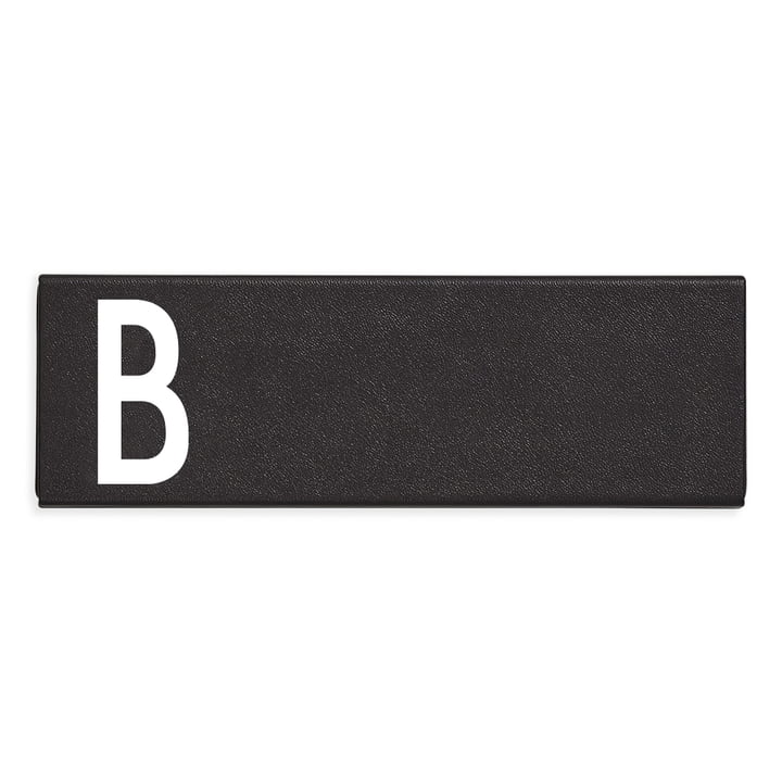 Pencil Case Personal B de Design Letters