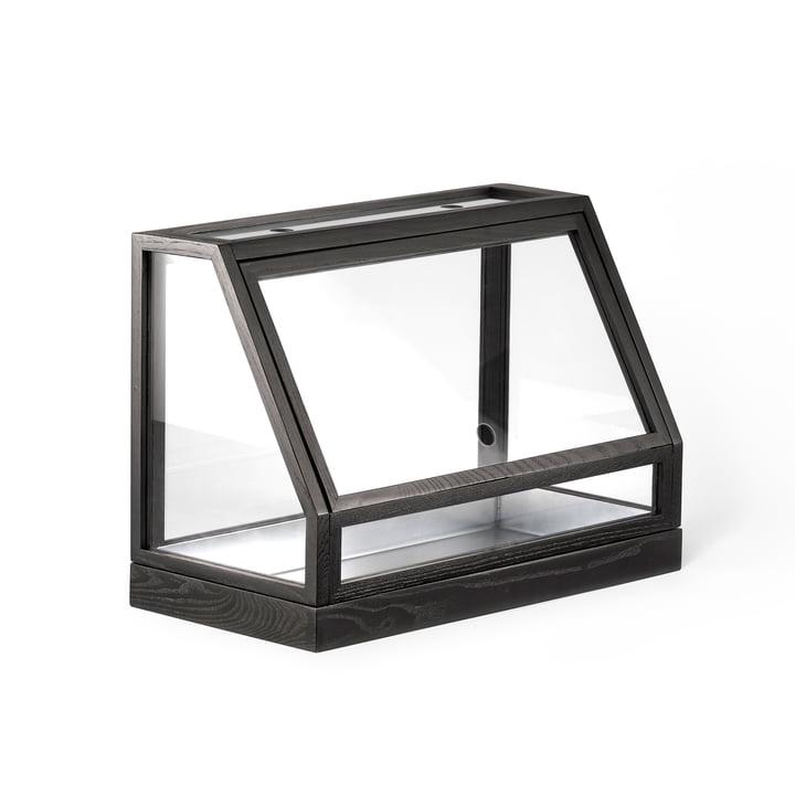 Design House Stockholm - Greenhouse Mini, gris foncé
