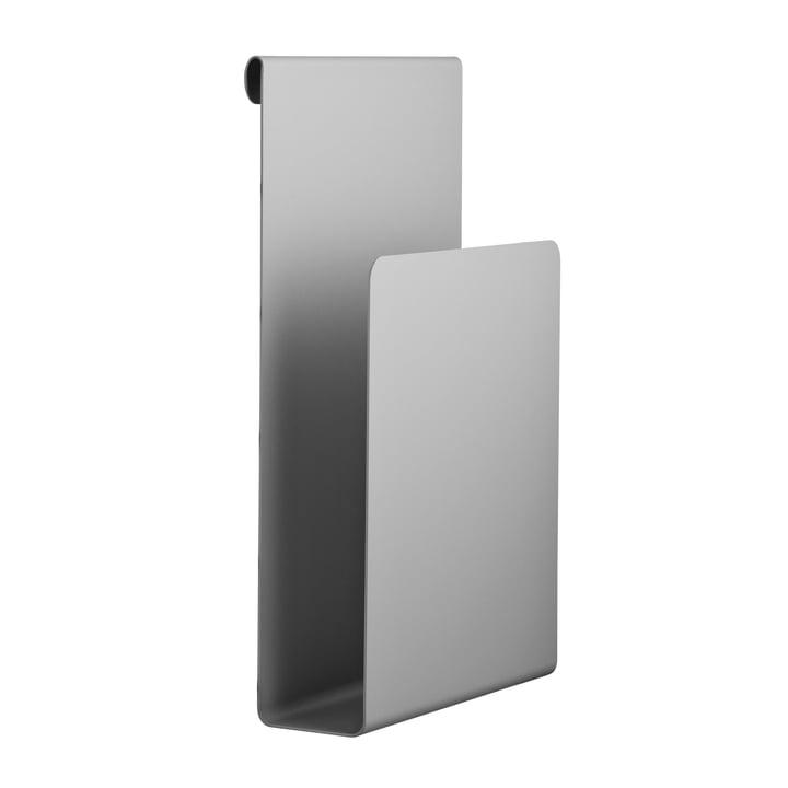 Porte-revues 17x27cm de String en gris