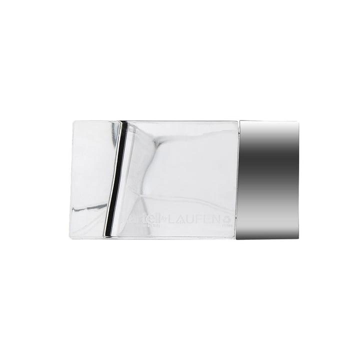 Porte-serviettes Rail 30 cm de Kartell en transparent