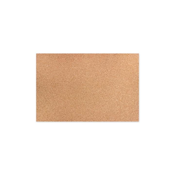 Lenz - Tableau d'affichage, 60 x 40 cm