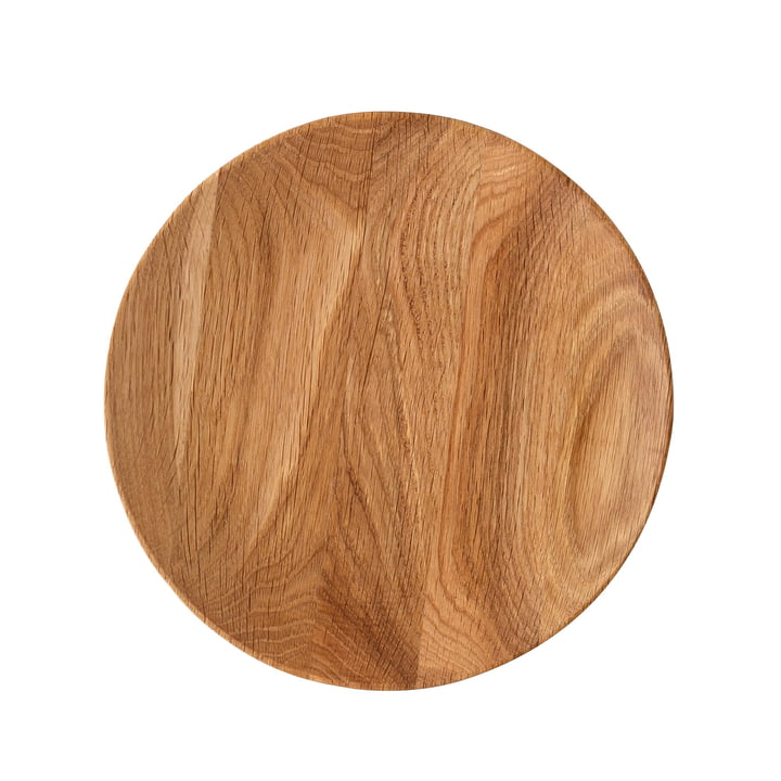 L'assiette en chêne Joyn par Arzberg, plate, Ø 20 cm