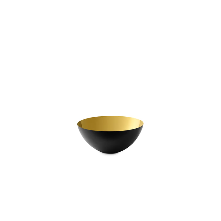 Bol en krenite Ø 8,4 cm de Normann Copenhagen en or