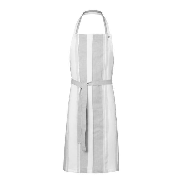 Juna - Tablier de cuisinier Wea en blanc