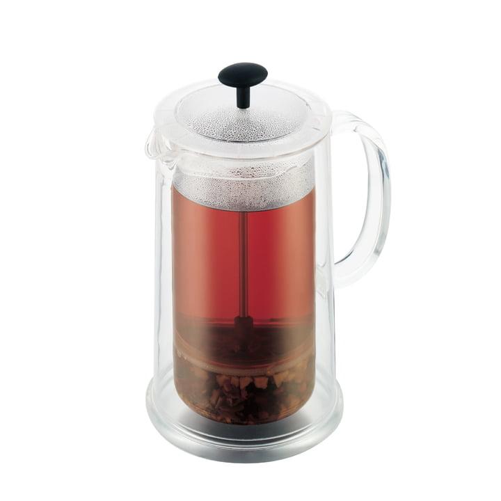 Bodum - Cafetière et théière Thermia, 1 litre