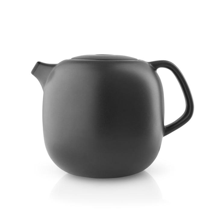 Eva Solo - Théière Nordic Kitchen, noir