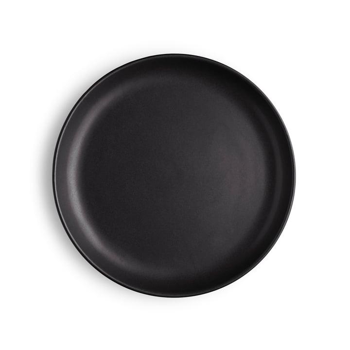 Eva Solo - Assiette de cuisine nordique Ø 17 cm, noire