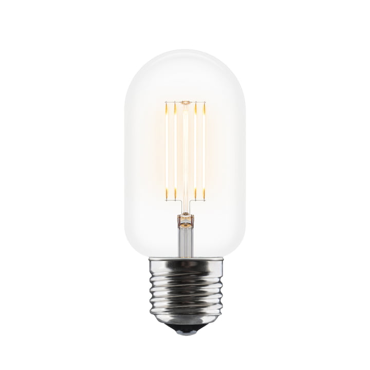 Idea Lampe LED E27, 2W, 45 mm de Umage