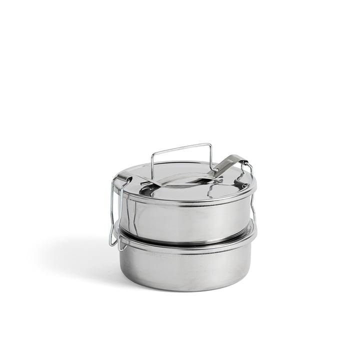 Hay - Picknick Container S, acier inoxydable
