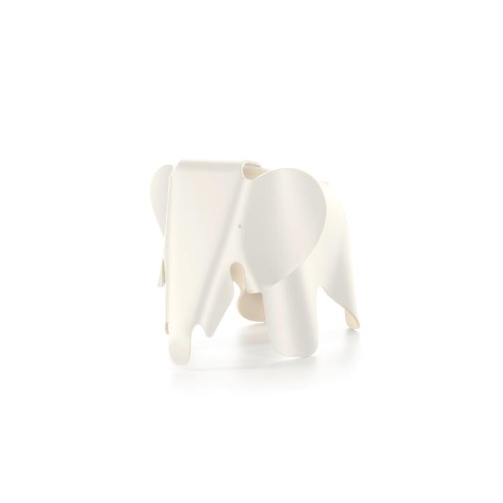 Vitra - Eléphant Eames small, blanc