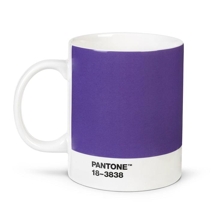 Pantone Universe - mug 2018, ultra violet