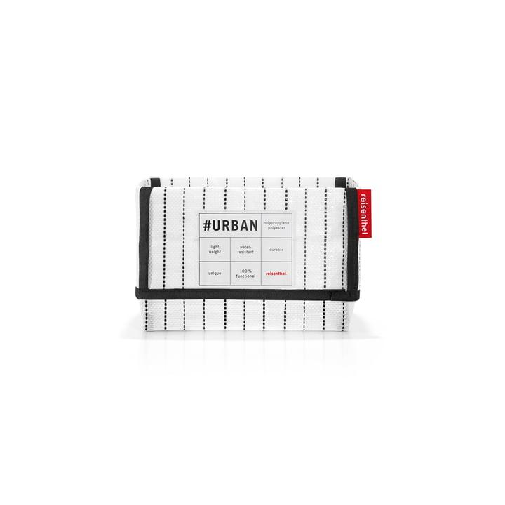 La urban box paris de reisenthel en noir / blanc