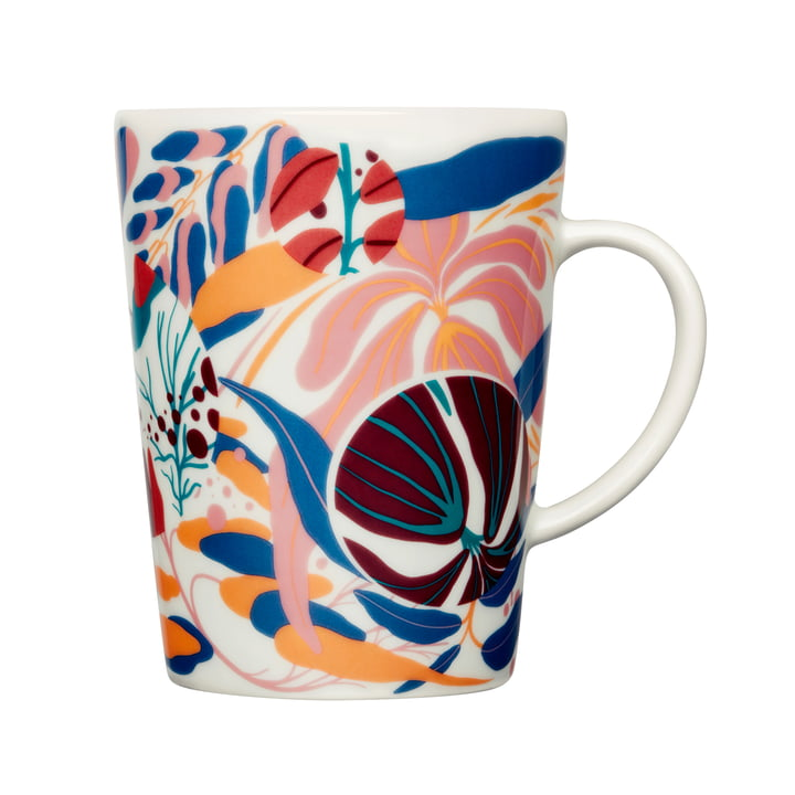 La tasse Graphics d'Iittala, 0.4 l, Distortion