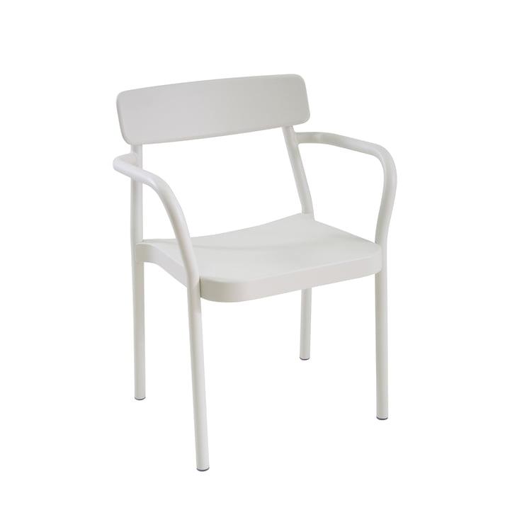 La chaise Grace par Emu en blanc (23)