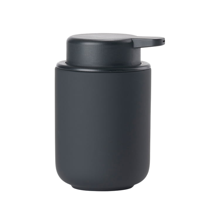 Zone Denmark - Distributeur de savon Ume, noir